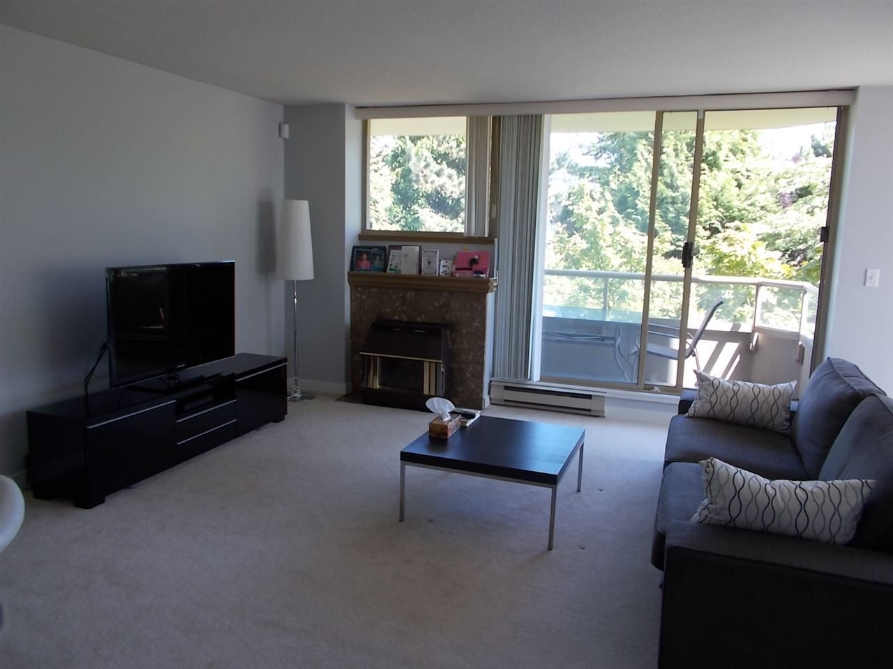 Photo 2: Photos: 301 728 FARROW STREET in Coquitlam: Coquitlam West Condo for sale : MLS®# R2005840