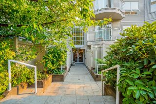 Photo 22: 206 592 W 16TH AVENUE in Vancouver: Cambie Condo for sale (Vancouver West)  : MLS®# R2610373