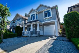 Photo 1: 11516 228 Street in Maple Ridge: East Central House for sale : MLS®# R2383354