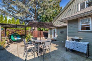 Photo 23: 5968 Stonehaven Dr in : Du West Duncan Half Duplex for sale (Duncan)  : MLS®# 857267