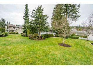 """Photo 32: 48 2672 151 Street in Surrey: Sunnyside Park Surrey Townhouse for sale in """"THE WESTERLEA"""" (South Surrey White Rock)  : MLS®# R2546448"""