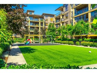 """Photo 28: A409 8218 207A Street in Langley: Willoughby Heights Condo for sale in """"Yorkson Creek (Final Phase) Walnut Ridge"""" : MLS®# R2597596"""