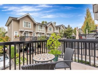 """Photo 22: 75 20176 68 Avenue in Langley: Willoughby Heights Townhouse for sale in """"STEEPLECHASE"""" : MLS®# R2620814"""