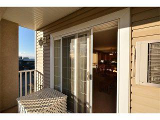 Photo 22: 208 128 CENTRE Avenue: Cochrane Condo for sale : MLS®# C4048864