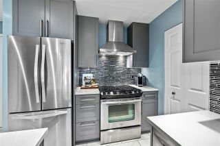 """Photo 12: 107 1823 E GEORGIA Street in Vancouver: Hastings Condo for sale in """"Georgia Court"""" (Vancouver East)  : MLS®# R2564367"""
