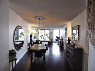 Photo 2: 605 10045 117 Street in Edmonton: Zone 12 Condo for sale : MLS®# E4229549
