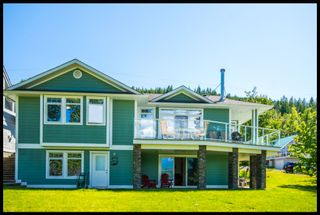 Photo 15: 3513 Eagle Bay Road in Eagle Bay: Waterfront House for sale : MLS®# 10100248