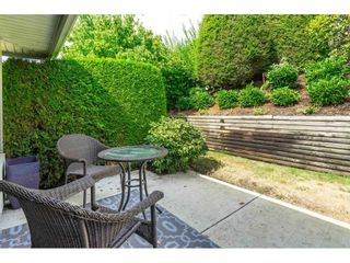 """Photo 39: 115 31406 UPPER MACLURE Road in Abbotsford: Abbotsford West Townhouse for sale in """"Ellwood Estates"""" : MLS®# R2610361"""