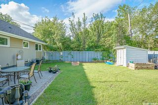 Photo 37: 78 Spinks Drive in Saskatoon: West College Park Residential for sale : MLS®# SK861049