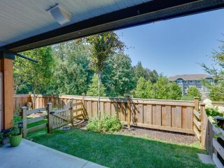 """Photo 22: 116 16488 64 Avenue in Surrey: Cloverdale BC Townhouse for sale in """"HARVEST AT BOSE FARMS"""" (Cloverdale)  : MLS®# R2601815"""