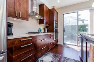 "Photo 13: 79 2603 162 Street in Surrey: Grandview Surrey Townhouse for sale in ""Vinterra Villas"" (South Surrey White Rock)  : MLS®# R2193434"