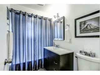 Photo 17: 5 1235 W 10TH AVENUE in Vancouver: Fairview VW Condo for sale (Vancouver West)  : MLS®# R2025255