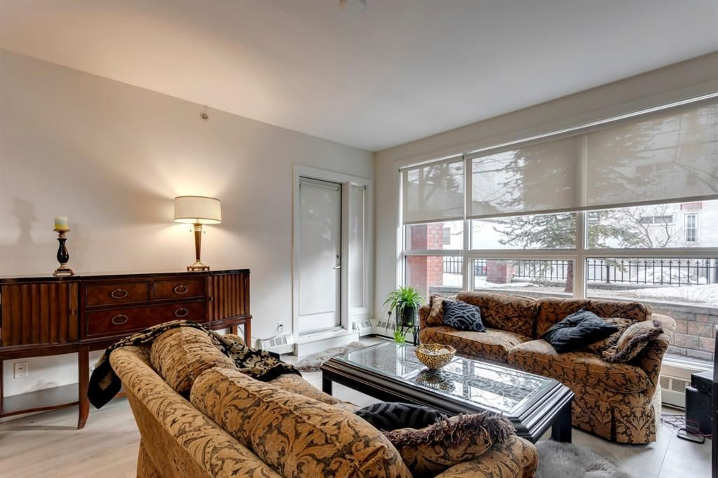 Photo 12: Photos: 105 1730 5A Street SW in Calgary: Cliff Bungalow Apartment for sale : MLS®# A1075033