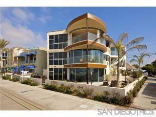 Photo 4: House for sale : 8 bedrooms : 3675 Ocean Front Walk in San Diego