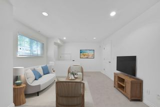 """Photo 26: 6377 LARKIN Drive in Vancouver: University VW Townhouse for sale in """"WESTCHESTER"""" (Vancouver West)  : MLS®# R2619348"""