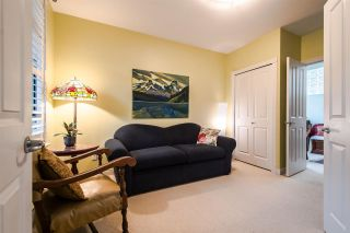 """Photo 24: 102 1725 BALSAM Street in Vancouver: Kitsilano Condo for sale in """"BALSAM HOUSE"""" (Vancouver West)  : MLS®# R2031325"""