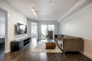 "Photo 14: 222 12238 224TH Street in Maple Ridge: East Central Condo for sale in ""URBANO"" : MLS®# R2604893"