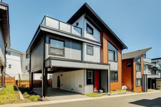 Photo 11: 120 1201 Nova Crt in : La Westhills Row/Townhouse for sale (Langford)  : MLS®# 884761
