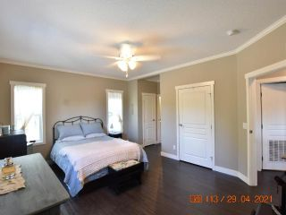 Photo 19: 5244 GENIER LAKE ROAD: Barriere House for sale (North East)  : MLS®# 161870