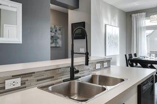 Photo 10: 604 Walden Circle SE in Calgary: Walden Row/Townhouse for sale : MLS®# A1083778