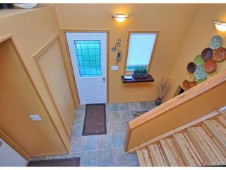 Photo 2: 210 Carson Park Drive in LORETTE: Dufresne / Landmark / Lorette / Ste. Genevieve Residential for sale (Winnipeg area)  : MLS®# 1419936