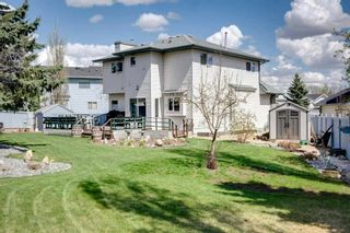Photo 45: 3616 31A Street in Edmonton: Zone 30 House for sale : MLS®# E4244166