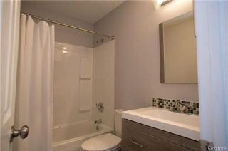 Photo 9: 235 Fairlane Avenue in Winnipeg: Crestview Residential for sale (5H)  : MLS®# 1807343