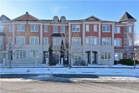Main Photo: 2829 Bur Oak Avenue in Markham: Cornell House (3-Storey) for sale : MLS®# N3093430