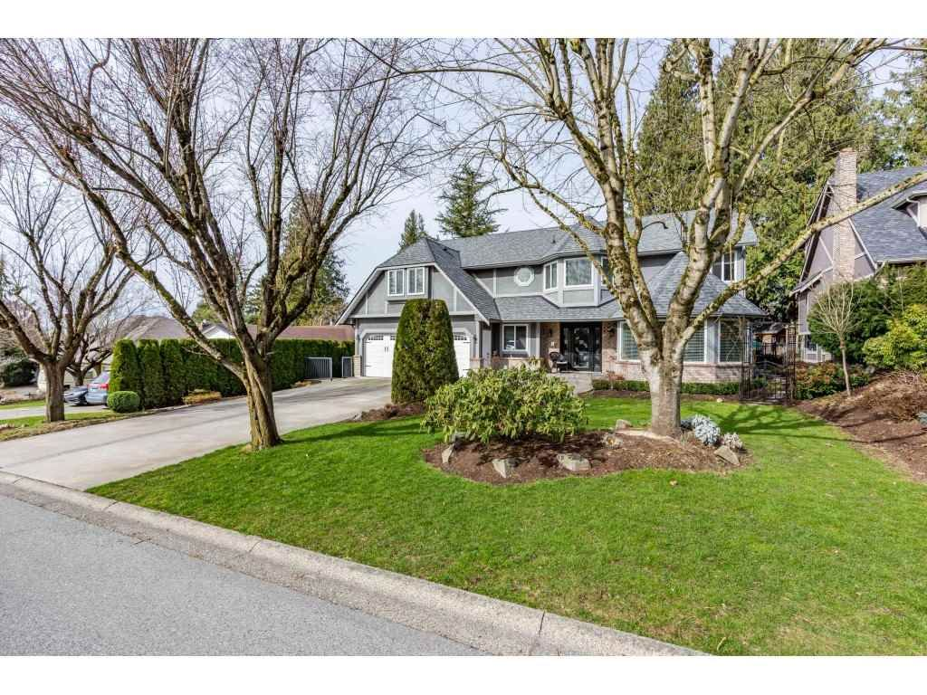 Main Photo: 34839 EVERETT Drive in Abbotsford: Abbotsford East House for sale : MLS®# R2552947