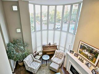 Photo 4: T5 1501 Howe Street in Vancovuer: Yaletown Townhouse for sale (Vancouver West)  : MLS®# V1087421