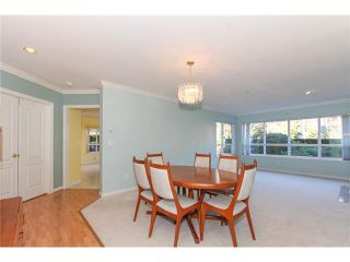 Photo 9: # 101 5500 13A AV in Tsawwassen: Cliff Drive Condo for sale : MLS®# V1102204