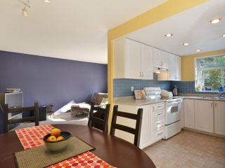 "Photo 18: 4882 54A Street in Ladner: Hawthorne House for sale in ""HAWTHORNE"" : MLS®# V971177"