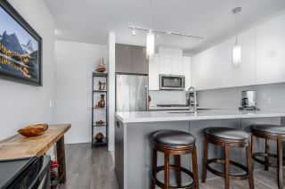 """Photo 2: 911 271 FRANCIS Way in New Westminster: Fraserview NW Condo for sale in """"Parkside at Victoria Hill"""" : MLS®# R2232863"""