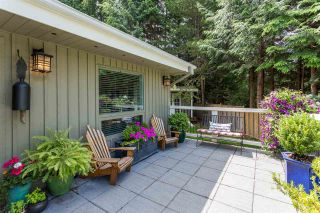 "Photo 18: 2624 RHUM & EIGG Drive in Squamish: Garibaldi Highlands House for sale in ""Garibaldi Highlands"" : MLS®# R2084695"