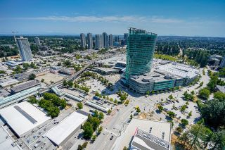 """Photo 27: 3602 13438 CENTRAL Avenue in Surrey: Whalley Condo for sale in """"PRIME AT THE PLAZA"""" (North Surrey)  : MLS®# R2602001"""