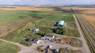 Photo 5: 240010 Rge Rd 255: Rural Wheatland County Detached for sale : MLS®# A1137862
