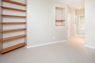 """Photo 14: 109 5605 HAMPTON Place in Vancouver: University VW Condo for sale in """"THE PEMBERLEY"""" (Vancouver West)  : MLS®# R2160612"""