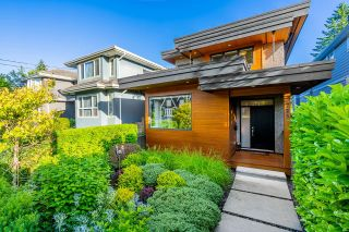 Photo 1: 725 E 15TH STREET in North Vancouver: Boulevard House for sale : MLS®# R2616333