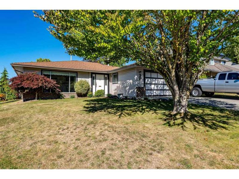 FEATURED LISTING: 2828 CROSSLEY Drive Abbotsford