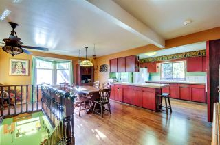 Photo 7: 21016 OLD YALE ROAD in Langley: Langley City House for sale : MLS®# R2037132