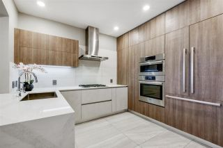 """Photo 5: 205 2175 SALAL Drive in Vancouver: Kitsilano Condo for sale in """"SOVANA"""" (Vancouver West)  : MLS®# R2552705"""