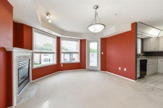 Photo 6: 308 10308 114 Street in Edmonton: Zone 12 Condo for sale : MLS®# E4247597