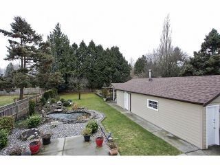 Photo 14: 14624 106TH AV in Surrey: Guildford House for sale (North Surrey)  : MLS®# F 1403182