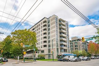 Photo 11: 514 2851 HEATHER Street in Vancouver: Fairview VW Condo for sale (Vancouver West)  : MLS®# R2616194