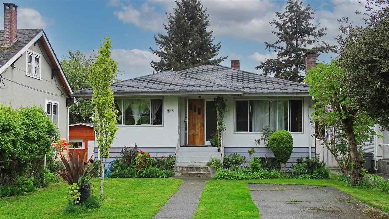 FEATURED LISTING: 3344 FLEMING Street Vancouver