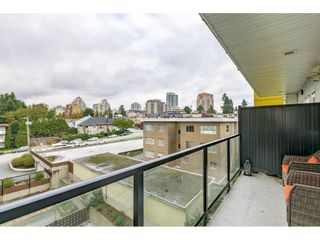 """Photo 19: 305 809 FOURTH Avenue in New Westminster: Uptown NW Condo for sale in """"LOTUS"""" : MLS®# R2625331"""