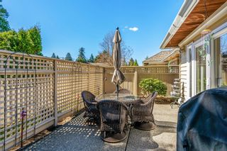 """Photo 15: 7 1881 144 Street in Surrey: Sunnyside Park Surrey Townhouse for sale in """"BRAMBLEY HEDGE"""" (South Surrey White Rock)  : MLS®# R2564966"""