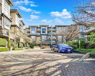 Photo 2: 312 10866 CITY Parkway in Surrey: Whalley Condo for sale (North Surrey)  : MLS®# R2561689