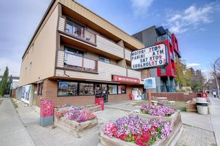 Photo 16: 401 1810 11 Avenue SW in Calgary: Sunalta Apartment for sale : MLS®# A1154103