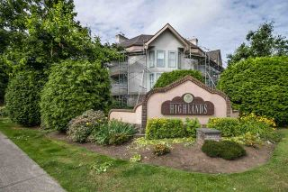 """Photo 1: 103 7171 121 Street in Surrey: West Newton Condo for sale in """"THE HIGHLANDS"""" : MLS®# R2086342"""